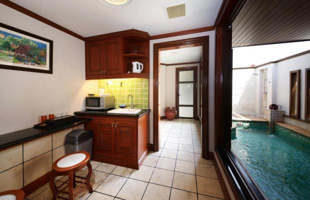 фото отеля Grand Lexis Port Dickson (ex. Legend International Water Homes) изображение №29