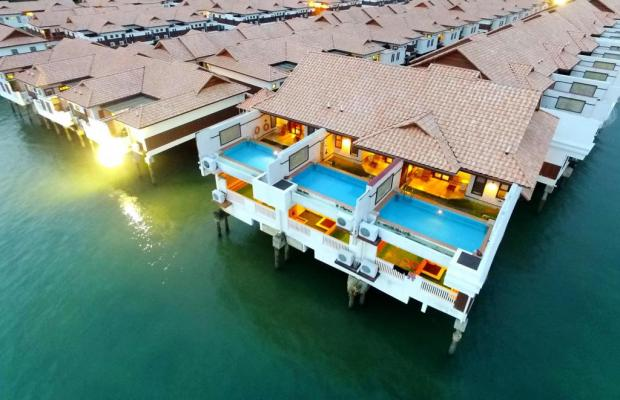 фотографии Grand Lexis Port Dickson (ex. Legend International Water Homes) изображение №28