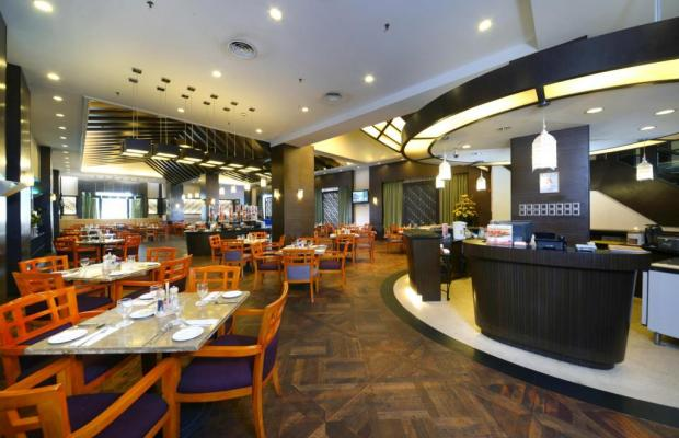 фото отеля Grand Lexis Port Dickson (ex. Legend International Water Homes) изображение №25