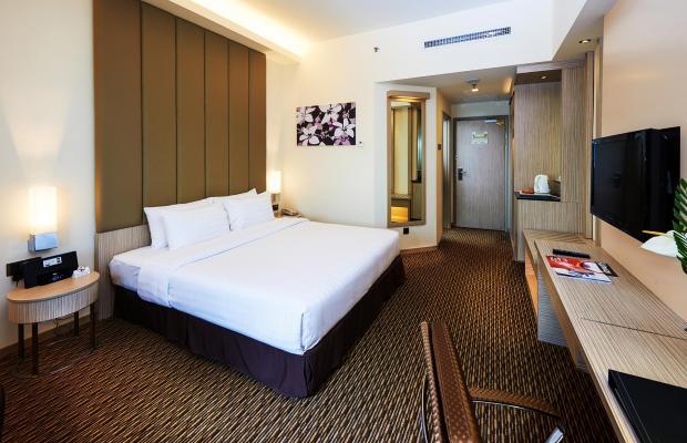 фото отеля Sunway Seberang Jaya изображение №33