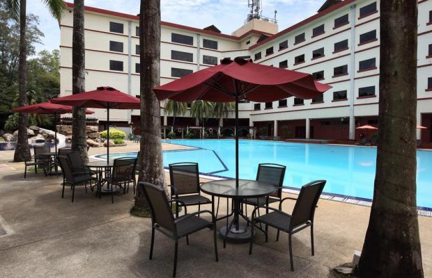 фото отеля Swiss-Inn Sungai Petani изображение №9