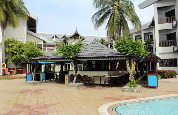 фотографии отеля The Grand Beach Resort (ex. Selesa Beach Resort) изображение №3