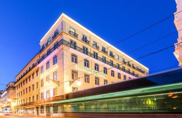 фото отеля Pestana CR7 Lisboa изображение №9