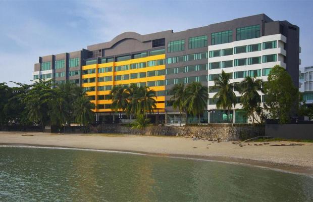 фото отеля Four Points by Sheraton Penang (еx. Tanjut Bungah) изображение №1