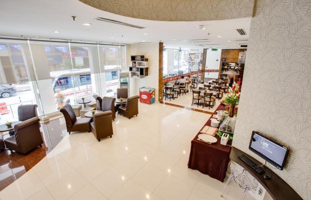 фотографии отеля Prescott Inn Medan Tuanku изображение №27