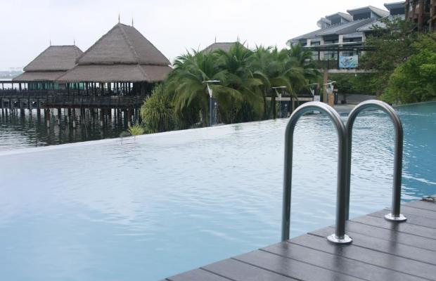 фотографии Pullman Putrajaya Lakeside изображение №20