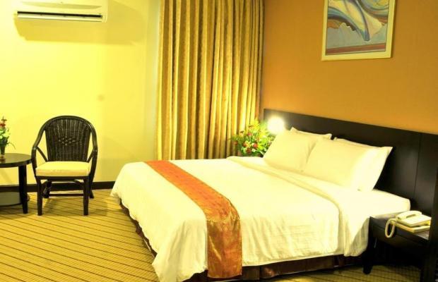 фотографии отеля Perkasa Keningau изображение №11