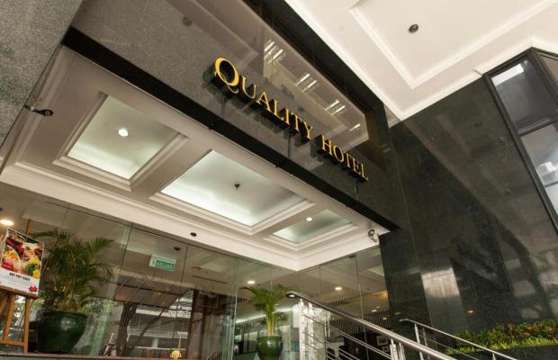 фото Quality City Centre изображение №46