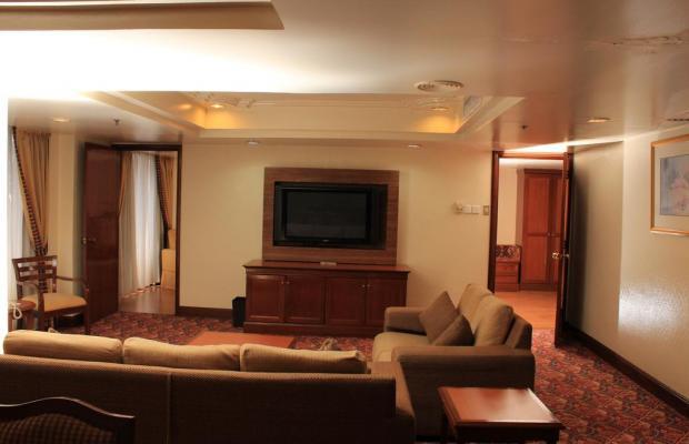 фото отеля Quality City Centre изображение №13
