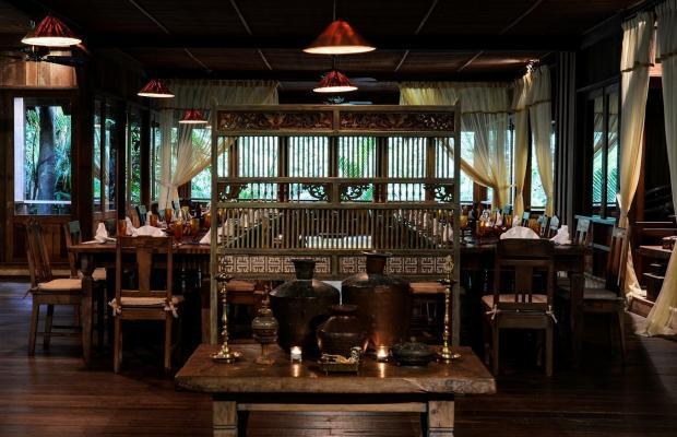 фото отеля The Datai Langkawi изображение №49