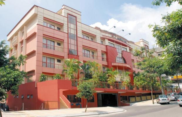 фото отеля Replica Inn Bukit Bintang изображение №1