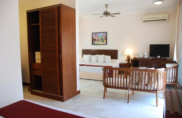фото The Frangipani Langkawi Resort (ex. Langkawi Village Resort) изображение №46