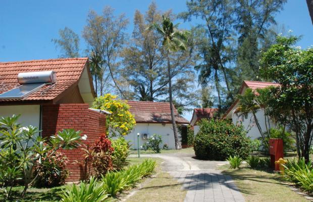 фотографии отеля The Frangipani Langkawi Resort (ex. Langkawi Village Resort) изображение №43