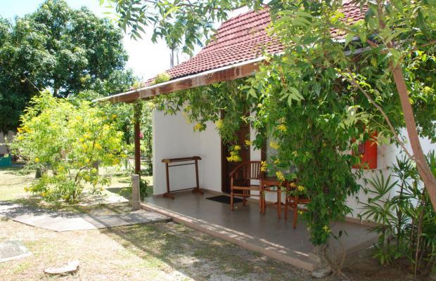 фотографии The Frangipani Langkawi Resort (ex. Langkawi Village Resort) изображение №36