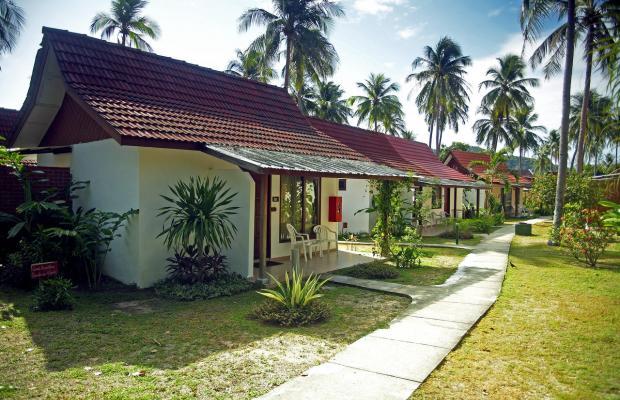 фотографии The Frangipani Langkawi Resort (ex. Langkawi Village Resort) изображение №32