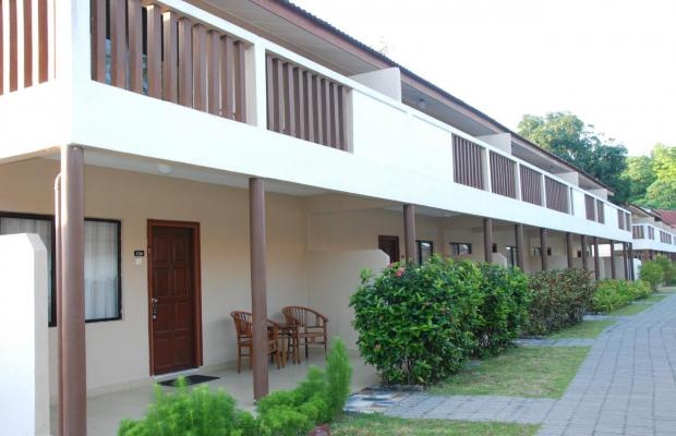 фото отеля The Frangipani Langkawi Resort (ex. Langkawi Village Resort) изображение №25