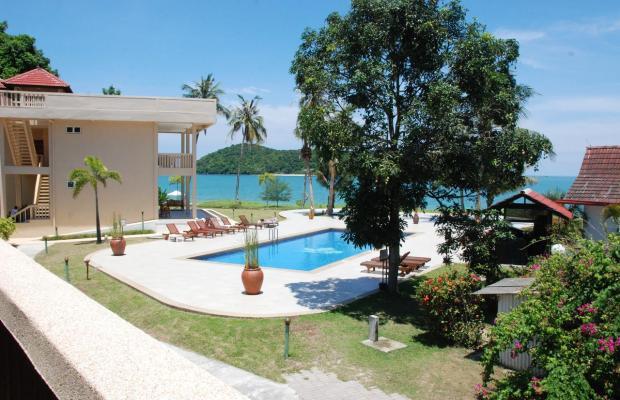 фотографии отеля The Frangipani Langkawi Resort (ex. Langkawi Village Resort) изображение №19