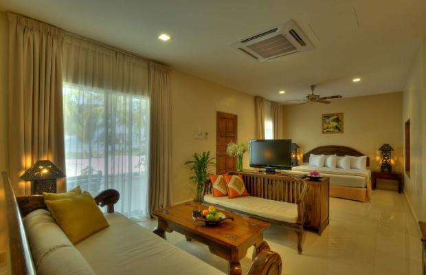 фотографии The Frangipani Langkawi Resort (ex. Langkawi Village Resort) изображение №16