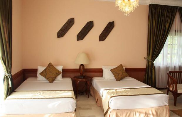 фото The Frangipani Langkawi Resort (ex. Langkawi Village Resort) изображение №6
