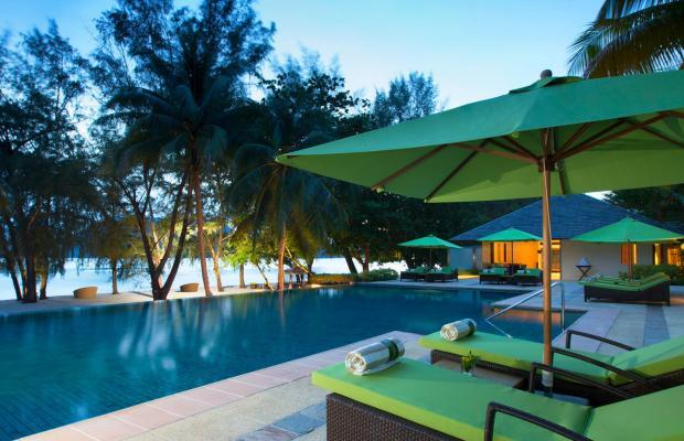 фотографии отеля The Westin Langkawi Resort & Spa (ex. Sheraton Perdana) изображение №47
