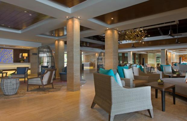 фото The Westin Langkawi Resort & Spa (ex. Sheraton Perdana) изображение №30