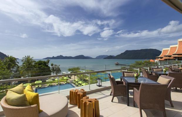 фотографии отеля The Westin Langkawi Resort & Spa (ex. Sheraton Perdana) изображение №7