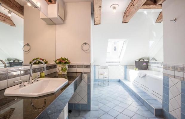фото отеля Romantik Hotel Gmachl изображение №9