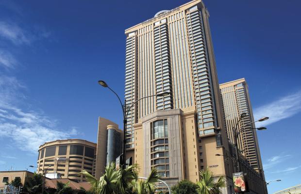 фото отеля Berjaya Times Square Suites & Convention Center изображение №37