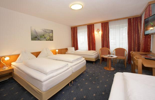 фотографии отеля Hotel Der Abtenauer (ex. Rother Ochs) изображение №27