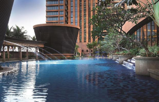 фото отеля Berjaya Times Square Suites & Convention Center изображение №21