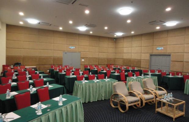 фото The Pavilion Hotel изображение №30