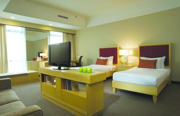 фото Berjaya Times Square Suites & Convention Center изображение №2
