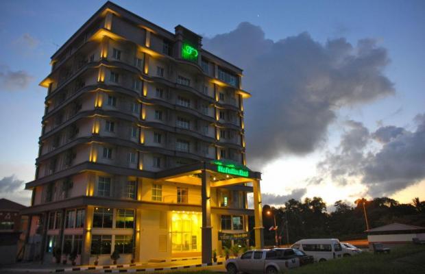фотографии The Pavilion Hotel изображение №16