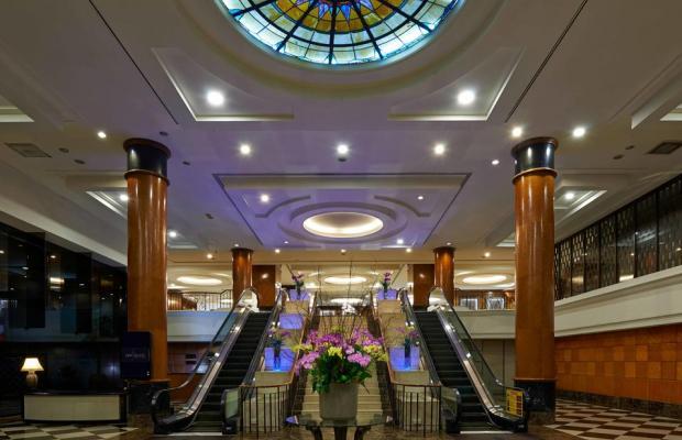 фото отеля Seri Pacific Hotel Kuala Lumpur (ех. Best Western Premier Seri Pacific Hotel Kuala) изображение №29