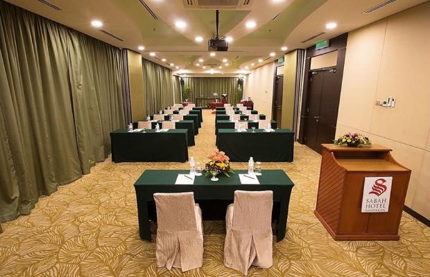 фотографии отеля Sabah Hotel Sandakan изображение №11