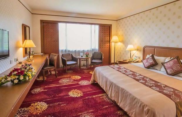 фотографии отеля Sabah Hotel Sandakan изображение №7