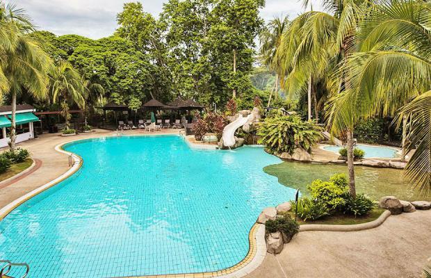 фото Sabah Hotel Sandakan изображение №2
