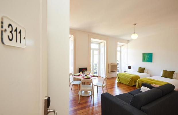 фото отеля Portugal Ways Conde Barao Apartments изображение №25