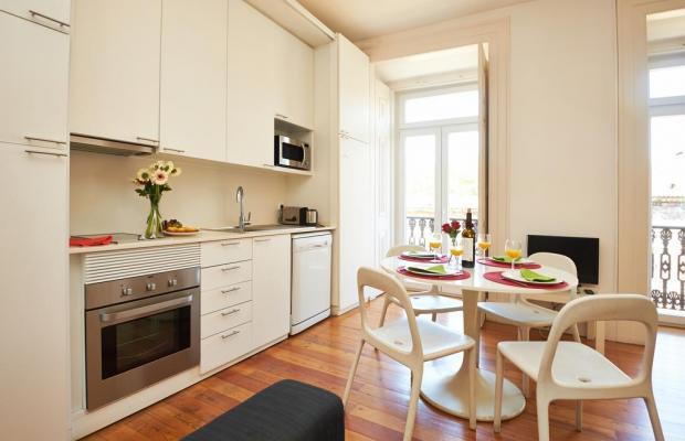 фотографии отеля Portugal Ways Conde Barao Apartments изображение №23