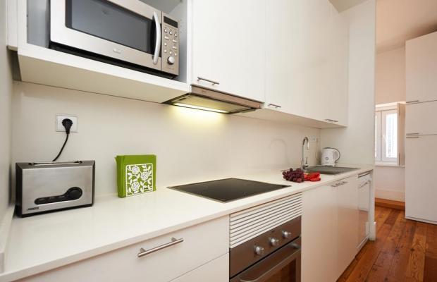 фотографии отеля Portugal Ways Conde Barao Apartments изображение №7