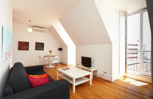 фото Portugal Ways Conde Barao Apartments изображение №6