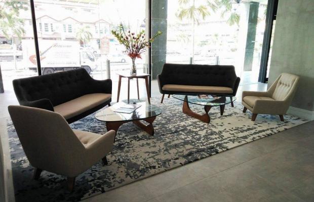 фотографии Alora Hotel Penang (ex. B Suite) изображение №28