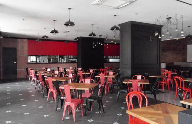 фото отеля Alora Hotel Penang (ex. B Suite) изображение №21