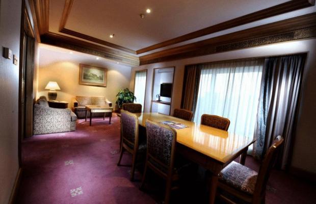 фото отеля Riverside Majestic (ex.Crone Plaza Riverside) изображение №25