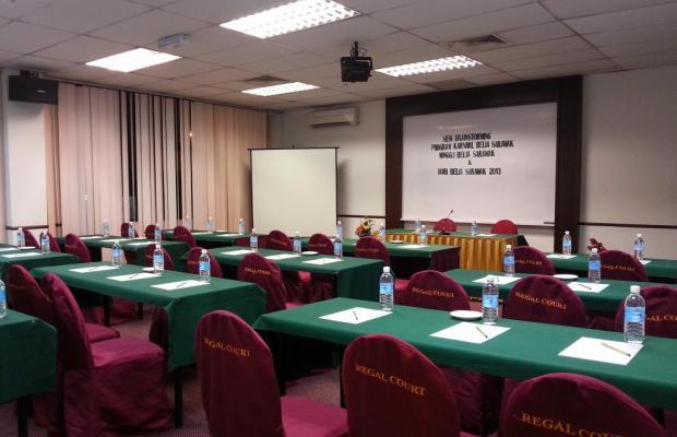 фотографии Regal Court Kuching изображение №16