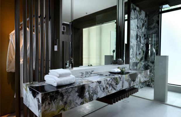 фото отеля Ritz-Carlton Langkawi (ex. Tanjung Sanctuary) изображение №21