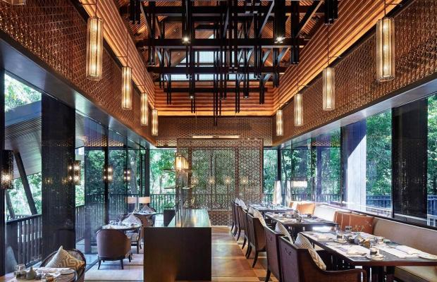фото Ritz-Carlton Langkawi (ex. Tanjung Sanctuary) изображение №10