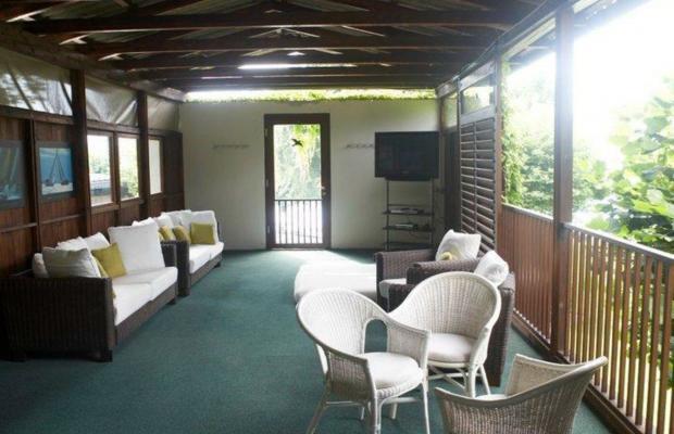фотографии отеля Villa Bulfon изображение №7