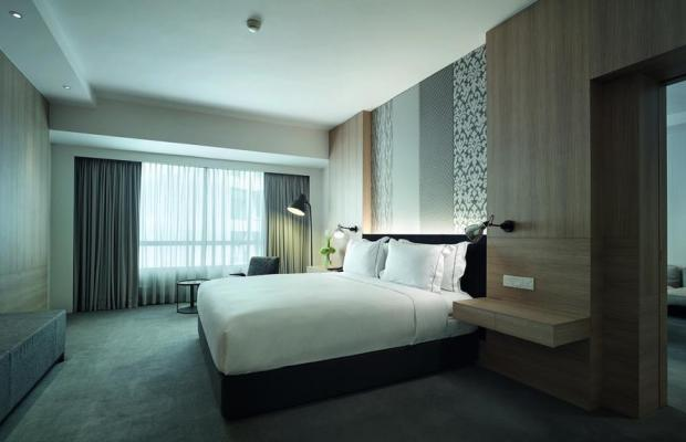 фото G Hotel Gurney  изображение №18