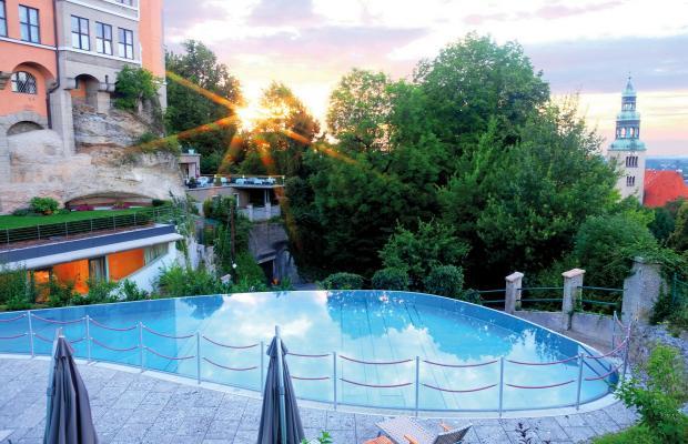 фото отеля Schloss Moenchstein изображение №41